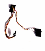 HP Fan Connector Y-Cable 6wire Cable Assy A7231-63005