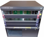 HP FlexNerwork 7503 SWITCH Chassis JD240B