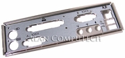 HP Foxcomm Spider I/O Shield for Motherboard 239254-001
