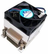 HP Foxconn CRSBOW Active Heatsink-Fan NEW 342291-001