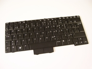 HP French Canadian Laptop Keyboard 506677-121