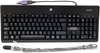 HP French Canadian Washable USB PS2 Keyboard 578861-127