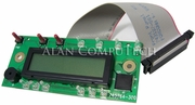 HP Front Display Panel Board Assy A6153-67007