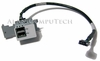 HP Front IO with Cable and 2-USB Assembly 199351-001 No Game Port Front I/O