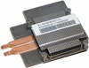 HP FX3600M Mezzanine Graphic Video Heatsink 583303-001