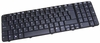 HP 485424-BB1 CQ70 Hebrew Laptop Keyboard 506725-BB1