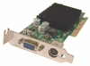HP Geforce4 Mx440 AGP 64MB 8x LP Video Card 335816-001