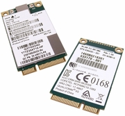 HP GOBI 3000 MC8355 Mobile Broadband Mod New 633171-001 633170-001 Mini Card