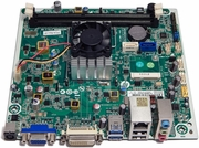 HP GreenwoodE1 AMD E16015, Win8 Motherboard 812557-001