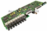 HP HCL-MB FO HUB Combo Board Assy 28682-80002 with 28682-80003 Assy