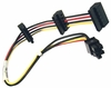 HP HDD-Optical SATA-Data Power Cable NEW 625261-001 Rev.B Internal Cable Bulk