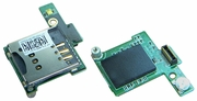 HP Hound-Bell Sun-Board Assembly New 488516-001