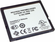 HP HSV200 70-41249-22 Flash Module 390858-006