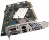 HP RX3600 RX6600 Core IO Board with VGA AB463-67003 AB463-80003 Rev.A5 Card