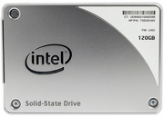 HP Intel  SSD Pro 1500 120GB SATA SSD New 735235-001