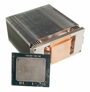 HP Intel XEON X6550 8-Core 2Ghz w/ Heatsink 594896-001