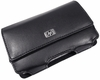 HP iPAQ 200 Series Black Leather Belt Case 461544-001