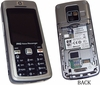 HP iPAQ 514 Voice Messenger Europe Africa FA908AA-ABB NO-Battery NO-Cover Door