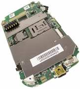 HP iPAQ 600 Series Logic Motherboard OW1869BAERPS
