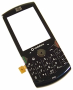 HP iPAQ Key Pad and Front Cover NEW HOUNOA-001-SA