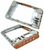 HP iPAQ-n Low SKU Side Middle Frame ABQ30986401
