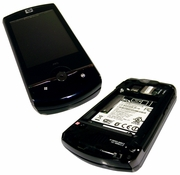 HP iPAQ NO-Cover NO-Battery EMEA PDA-Spain FB149AA-ABE