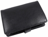 HP iPAQ Premier Leather Carrying Case Blk 396230-001
