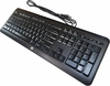HP Jade USB Wired US English Keyboard New 643691-001