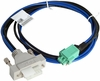HP JD186A X290 1M 3.2Ft 500V RPS Cable New 0404A03V