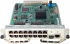 HP JD604A MSR 16-Port 10/100 FIC Module New 0231A63W