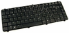 HP Laptop 490267-121 RoHS FCAN Keyboard 491274-121 V061126BK1 French-Canadian