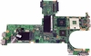 HP Laptop eLitebook 6930p Motherboard Assy 490155-001 PGA479 MB with Battery Assy