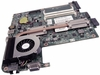 HP Laptop Luke M93 w SU7300 TM2 System Board 584133-001 6050A2308501-MB-A02 Board