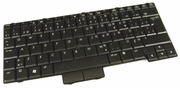 HP Laptop with Point Stick FCAN Keyboard NEW 481112-121