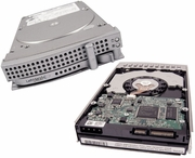 HP Lefthand 500GB NSM 160 Hard Drive w Tray 574339-001