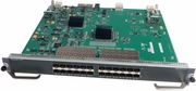 HP LSQ1GP24SC0 A7500 24-Port 1000Base-X SFP Mod JC704A
