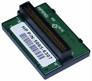 HP LVD SE SCSI Terminator HD 68Pin NEW 5065-6307