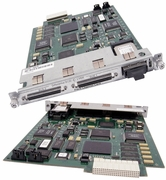 HP  LVDS - Fiber Channel Interface Board C7200-69016