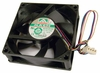 Magic 12v 0.54a 80x25mm 4-Wire Fan New MGT8012ZR-W25 Protechnic 4-Pin NEW Bulk