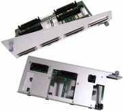 HP A6093-60003 Mass Storage Backplane A6093-67003