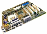 HP MEW-AM Mercury GTA 810e System Board 5185-1585 PGA370 Motherboard