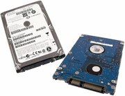 HP MHZ2120BS 120GB SATA 2.5in NO-Tray HDD 488410-001