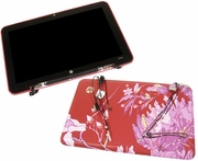 HP Mini 10.1in AntiGlare Led Display Panel 535339-001 LCD with Plastic Assembly