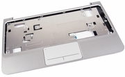 HP Mini 210 Silver Palmrest w Touchpad Assy 635012-001