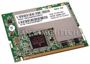 HP Mini PCI 802.11 a-b-g NX6100 TC4200 NEW 377280-001