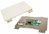 HP mini TM01198-001 White Touchpad Board 560100N00-760