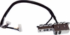HP ML10v2 Front I/O Module Cable 813588-001