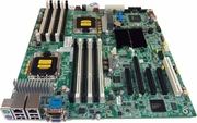 HP  ML150 G6 Motherboard 466611-001 519728-001
