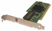 HP ML330T04 U320 SCSI-1Ch Controller Card 366651-001