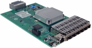 HP Moonshot 10Gbe Uplink IO Board ONLY 704657-001